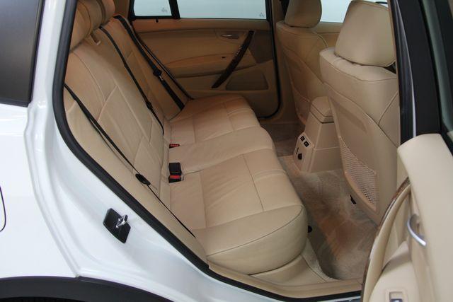 2007 BMW X3 3.0si AWD Richmond, Virginia 29