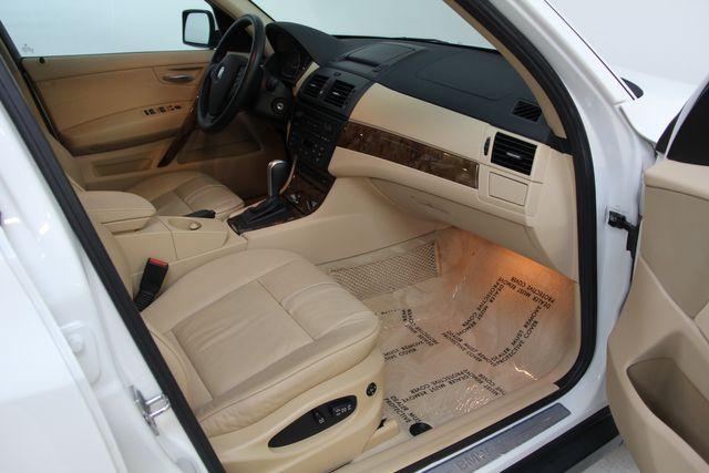 2007 BMW X3 3.0si AWD Richmond, Virginia 18