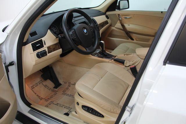 2007 BMW X3 3.0si AWD Richmond, Virginia 2