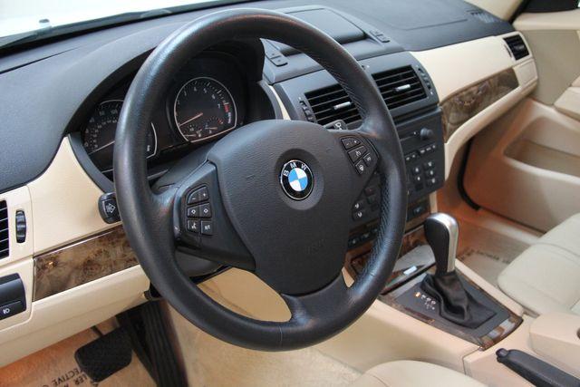 2007 BMW X3 3.0si AWD Richmond, Virginia 7
