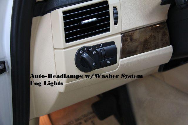 2007 BMW X3 3.0si AWD Richmond, Virginia 11