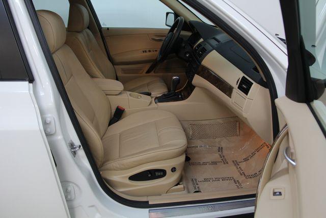 2007 BMW X3 3.0si AWD Richmond, Virginia 21