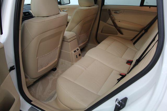 2007 BMW X3 3.0si AWD Richmond, Virginia 24