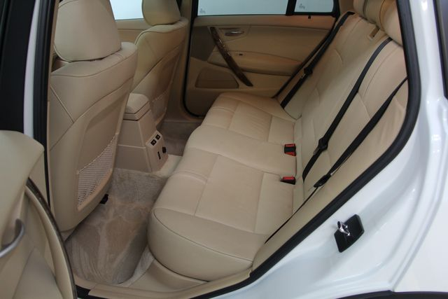 2007 BMW X3 3.0si AWD Richmond, Virginia 26