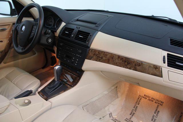 2007 BMW X3 3.0si AWD Richmond, Virginia 19