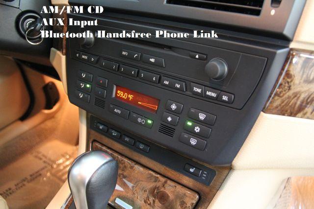 2007 BMW X3 3.0si AWD Richmond, Virginia 5