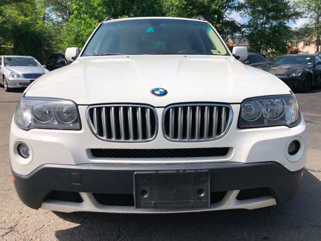 2007 BMW X3 3.0si Sterling, Virginia 6