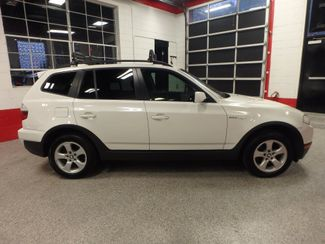 2007 Bmw X3 Serviced, & READY, LARGE ROOF, HEATED STEERING Saint Louis Park, MN 1
