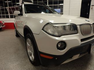 2007 Bmw X3 Serviced, & READY, LARGE ROOF, HEATED STEERING Saint Louis Park, MN 18