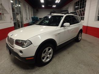 2007 Bmw X3 Serviced, & READY, LARGE ROOF, HEATED STEERING Saint Louis Park, MN 9