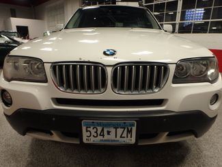 2007 Bmw X3 Serviced, & READY, LARGE ROOF, HEATED STEERING Saint Louis Park, MN 19