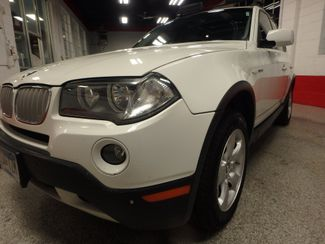 2007 Bmw X3 Serviced, & READY, LARGE ROOF, HEATED STEERING Saint Louis Park, MN 20