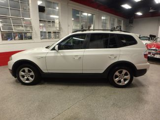 2007 Bmw X3 Serviced, & READY, LARGE ROOF, HEATED STEERING Saint Louis Park, MN 8