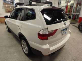 2007 Bmw X3 Serviced, & READY, LARGE ROOF, HEATED STEERING Saint Louis Park, MN 10