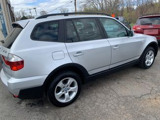 2007 BMW X3 30si AWD  city MA  Baron Auto Sales  in West Springfield, MA