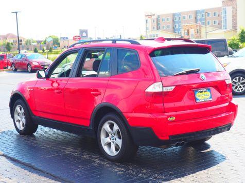 2007 BMW X3 3.0si   Champaign, Illinois   The Auto Mall of Champaign in Champaign, Illinois