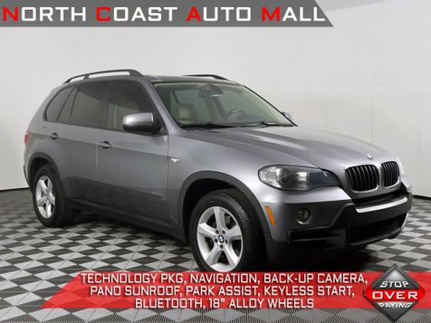 2007 BMW X5 3.0si 3.0si in Cleveland, Ohio