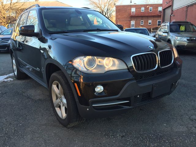 2007 BMW X5 3.0si Third Row (7 passenger) New Brunswick, New Jersey 5