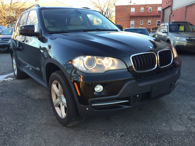 2007 BMW X5 3.0si Third Row (7 passenger) New Brunswick, New Jersey 6
