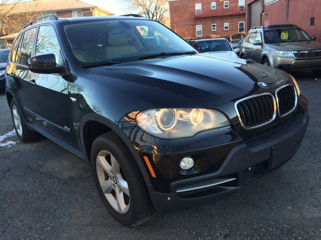 2007 BMW X5 3.0si Third Row (7 passenger) New Brunswick, New Jersey 13