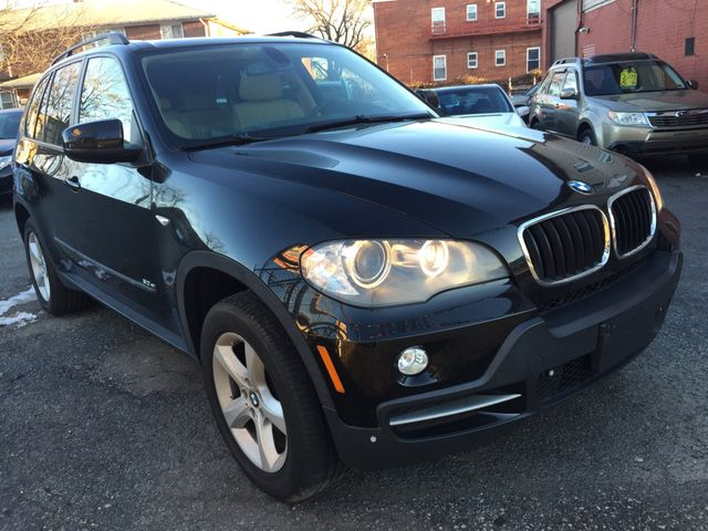 2007 BMW X5 3.0si Third Row (7 passenger) New Brunswick, New Jersey 3