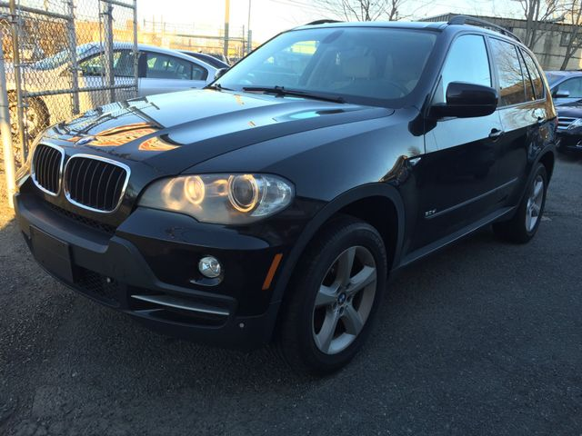 2007 BMW X5 3.0si Third Row (7 passenger) New Brunswick, New Jersey 14