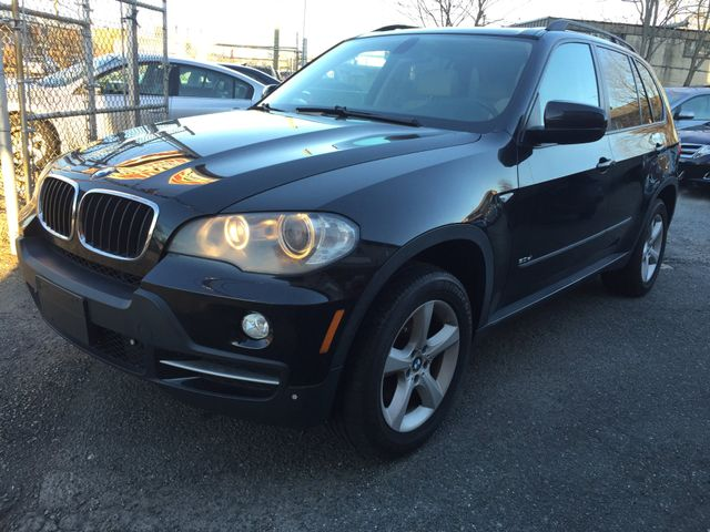 2007 BMW X5 3.0si Third Row (7 passenger) New Brunswick, New Jersey 7