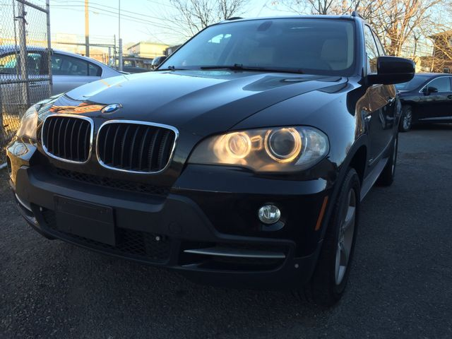 2007 BMW X5 3.0si Third Row (7 passenger) New Brunswick, New Jersey 2