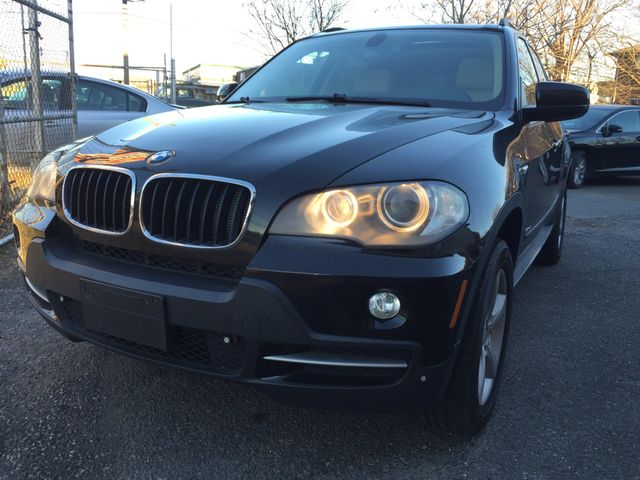 2007 BMW X5 3.0si Third Row (7 passenger) New Brunswick, New Jersey 4