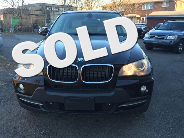 2007 BMW X5 3.0si Third Row (7 passenger) New Brunswick, New Jersey