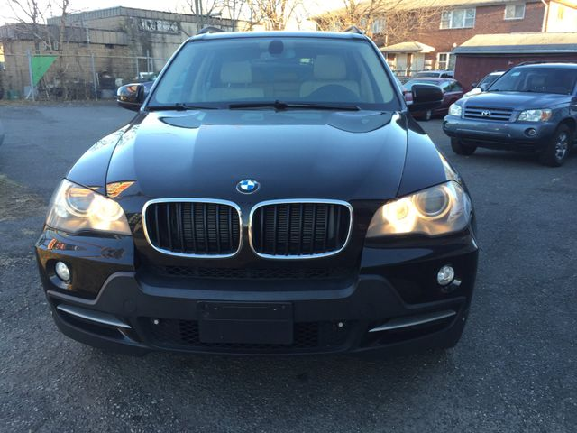 2007 BMW X5 3.0si Third Row (7 passenger) New Brunswick, New Jersey 1