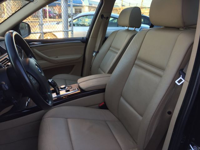 2007 BMW X5 3.0si Third Row (7 passenger) New Brunswick, New Jersey 23