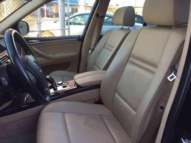 2007 BMW X5 3.0si Third Row (7 passenger) New Brunswick, New Jersey 24