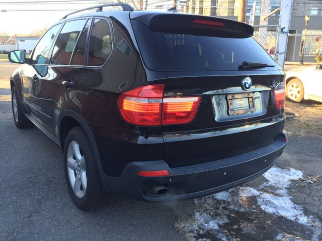 2007 BMW X5 3.0si Third Row (7 passenger) New Brunswick, New Jersey 11