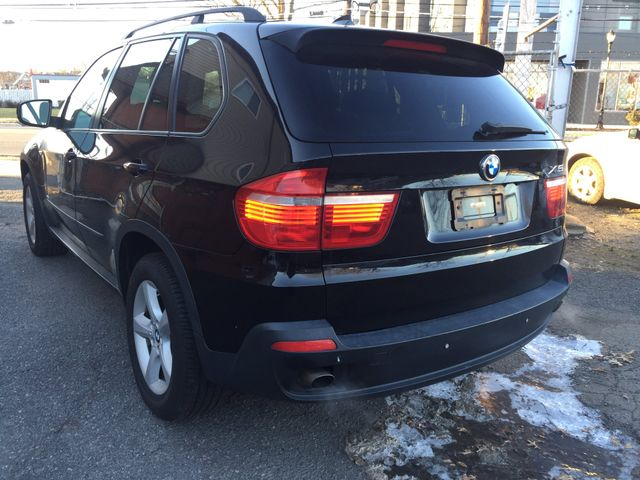 2007 BMW X5 3.0si Third Row (7 passenger) New Brunswick, New Jersey 10