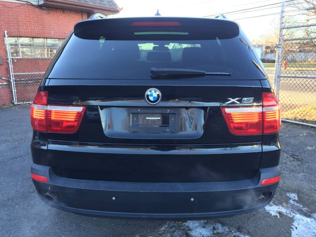 2007 BMW X5 3.0si Third Row (7 passenger) New Brunswick, New Jersey 9