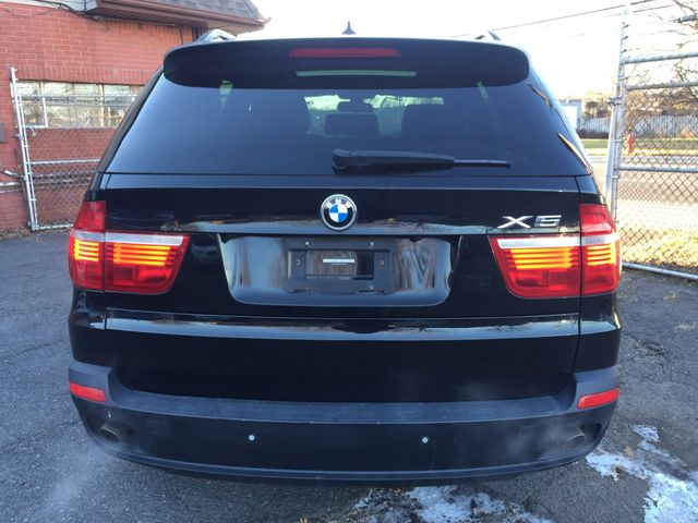 2007 BMW X5 3.0si Third Row (7 passenger) New Brunswick, New Jersey 8