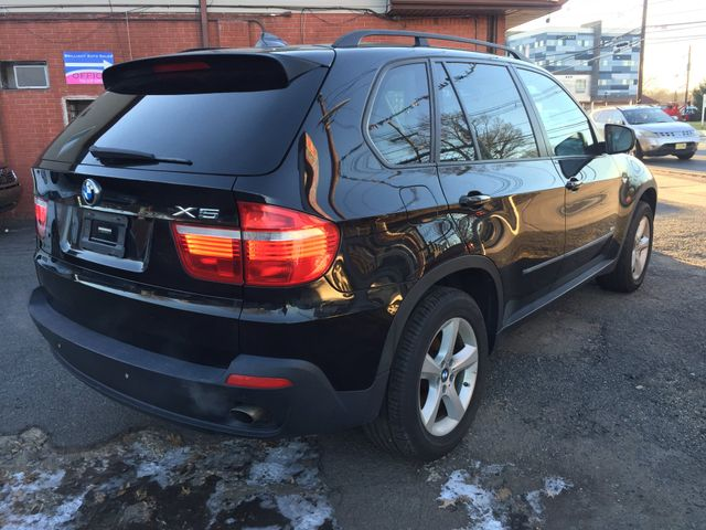 2007 BMW X5 3.0si Third Row (7 passenger) New Brunswick, New Jersey 19