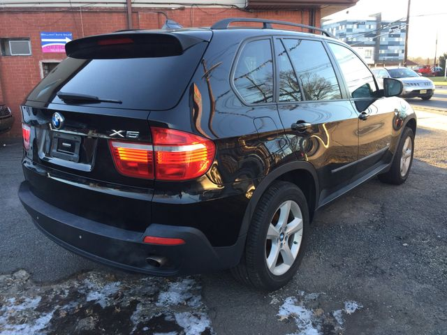 2007 BMW X5 3.0si Third Row (7 passenger) New Brunswick, New Jersey 12