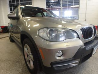 2007 Bmw X5 3.0. Awd, STRONG, SMOOTH, SERVICED AND READY. Saint Louis Park, MN 24