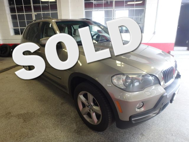 2007 Bmw X5 3.0. Awd, STRONG, SMOOTH, SERVICED AND READY. Saint Louis Park, MN