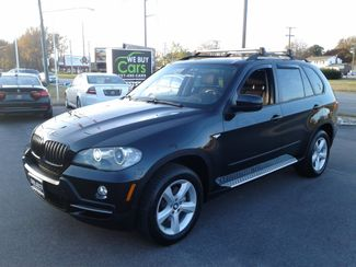 2007 BMW X5 3.0si in Virginia Beach VA, 23452