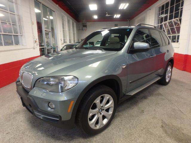 2007 Bmw X5 4.8 Awd. Loaded BACKUP CAMERA, LARGE MOONROOF Saint Louis Park, MN 7