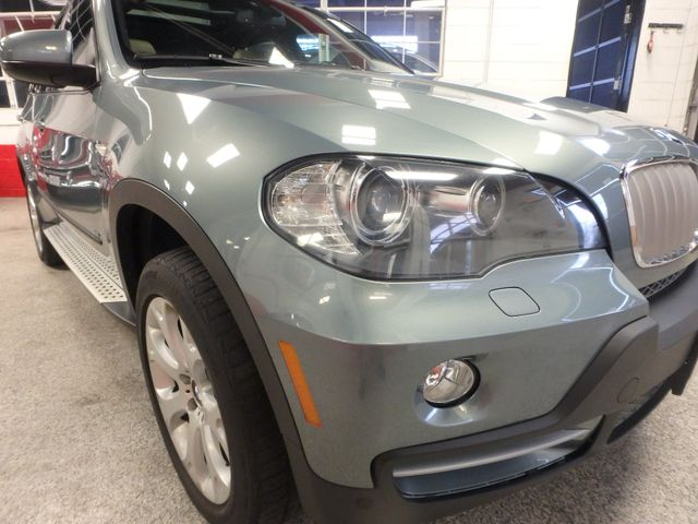 2007 Bmw X5 4.8 Awd. Loaded BACKUP CAMERA, LARGE MOONROOF Saint Louis Park, MN 21
