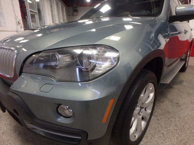 2007 Bmw X5 4.8 Awd. Loaded BACKUP CAMERA, LARGE MOONROOF Saint Louis Park, MN 23