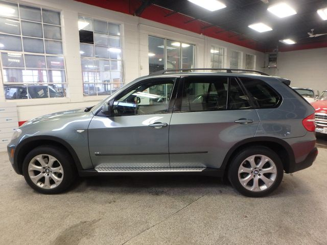 2007 Bmw X5 4.8 Awd. Loaded BACKUP CAMERA, LARGE MOONROOF Saint Louis Park, MN 8