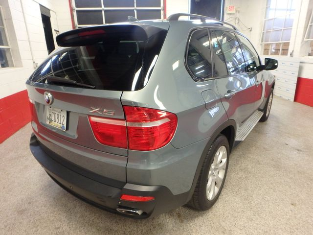 2007 Bmw X5 4.8 Awd. Loaded BACKUP CAMERA, LARGE MOONROOF Saint Louis Park, MN 10