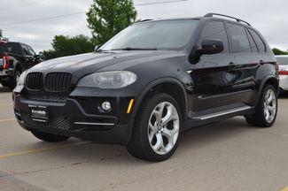 2007 BMW X5 4.8i in Bettendorf, Iowa 52722