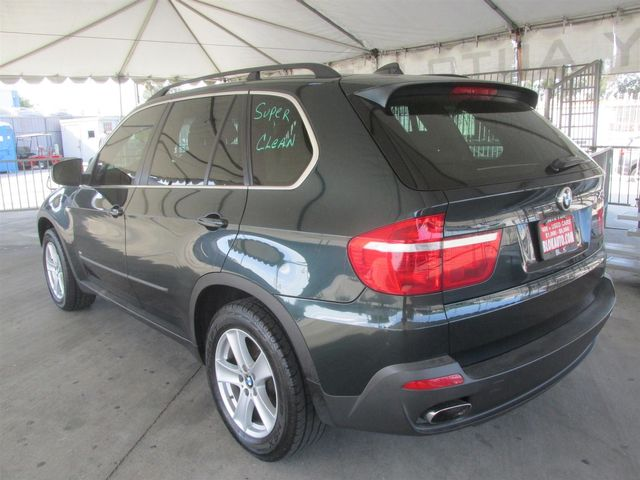 2007 BMW X5 4.8i Gardena, California 1