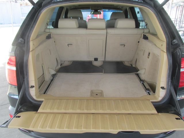 2007 BMW X5 4.8i Gardena, California 11